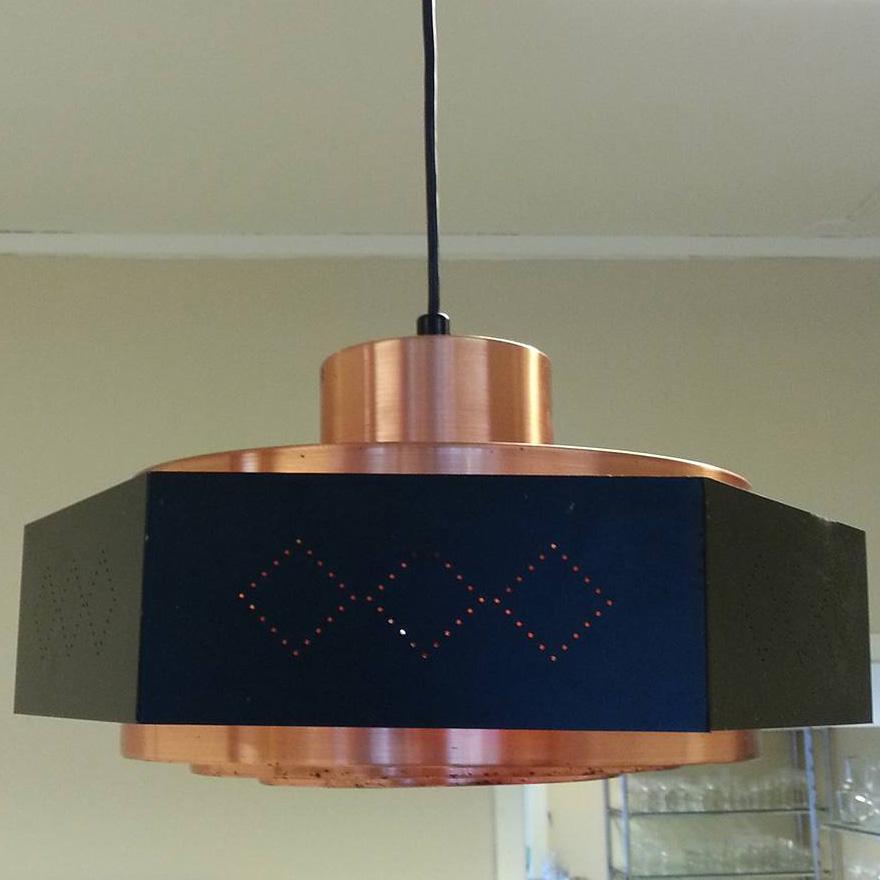 tr & co lamper